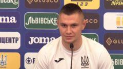 ЗУБКОВ: «Тренер сказав забути гру з Фінляндією і готуватися далі»