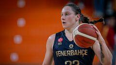 Алина Ягупова стала MVP тура Евролиги