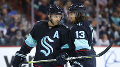 Старт НХЛ. Новий клуб Сіетл, третій Кубок Стенлі для Тампи і формат сезону
