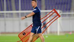 Сборная ждет? Ребров стал лучшим тренером месяца в ОАЭ второй раз подряд