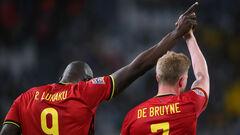 Кевін де БРЮЙНЕ: «Гра проти таких команд – відмінна школа»