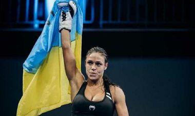 В раздумьях. Украинская спортсменка может сменить гражданство