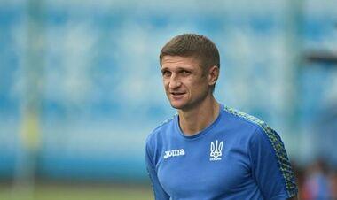 Збірна України U-19 вийшла в еліт-раунд відбору на Євро-2022