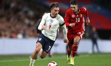 Англия – Венгрия – 1:1. Неожиданность на Уэмбли. Видео голов и обзор матча