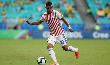 Парагвайській Олімпії дали 45 днів, щоб заплатити Динамо $5,5 млн