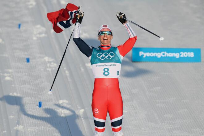 Легендарная лыжница рассказала, как ей «простили» проваленный допинг-тест