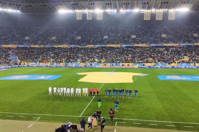 Украина – Босния и Герцеговина – 1:1. Домашняя потеря. Видео голов и обзор