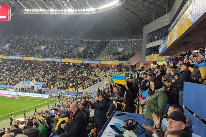 Еще не все потеряно! Турнирные таблицы ЧМ-2022: каковы шансы Украины?