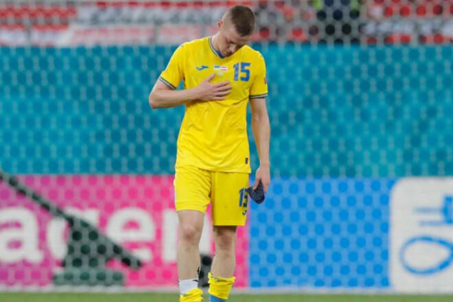 Виктор Цыганков: