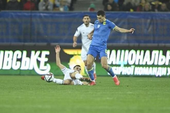 Тарас СТЕПАНЕНКО: «Ребята, поле - это ужас. Нельзя играть только в Киеве»