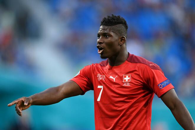 Литва – Швейцария – 0:4. Дубль Эмболо. Видео голов и обзор матча