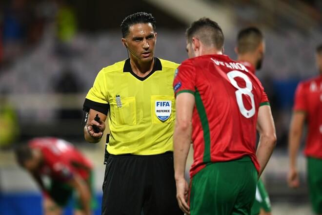 Болгария – Северная Ирландия – 2:1. Видео голов и обзор матча