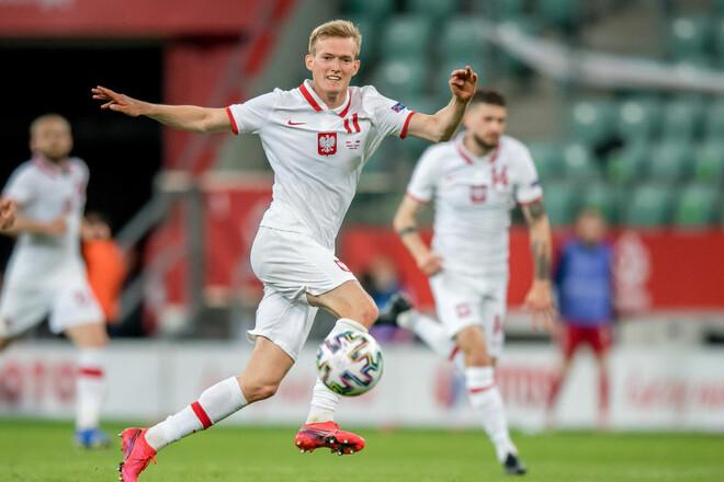 Албания – Польша – 0:1. Видео гола Свидерски и обзор матча