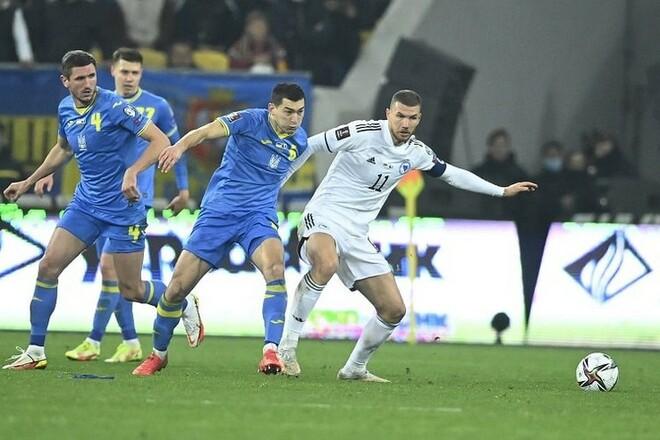 Виктор ВАЦКО: «Было мало не проиграть. Отдали боснийцам второй тайм»