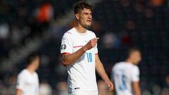 Группа E. Чехия взяла три очка в Беларуси, Уэльс победил в Эстонии