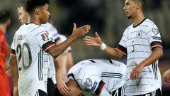 Німці поїдуть до Катару. Результати і турнірні таблиці кваліфікації ЧС-2022