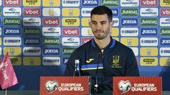Игорь ХАРАТИН: «Победить Боснию нам поможет поддержка болельщиков»