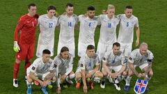 Ісландія – Ліхтенштейн – 4:0. Відео голів та огляд матчу
