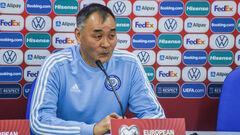 Тренер Казахстану: «З Фінляндією гратимемо тільки на перемогу»