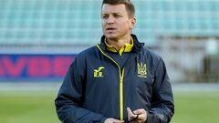 Судаков и Нещерет – в основе Украины U-21 на матч с Фарерами