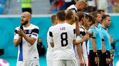 Казахстан – Фінляндія – 0:2. Пуккі зробив дубль. Відео голів та огляд матчу