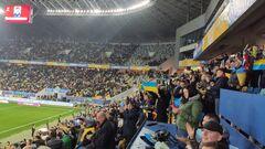 Ще не все втрачено! Турнірні таблиці ЧС-2022: які шанси України?