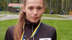 Юлия ГОРОДНА: «Выиграла масс-старт, потому что большинство разъехались»