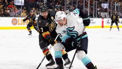 Стартував новий сезон НХЛ. Перший матч Кракенів, Піттсбург розгромив Тампу