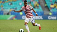 Парагвайской Олимпии дали 45 дней, чтобы заплатить Динамо $5,5 млн