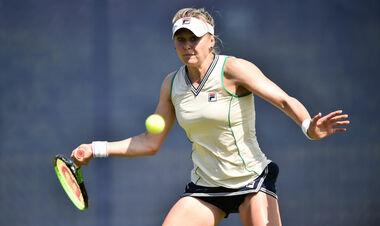 Козлова стартовала с победы на турнире ITF в США