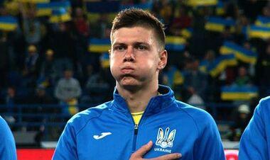 Роналду и он. Защитник сборной Украины попал в команду недели от SofaScore