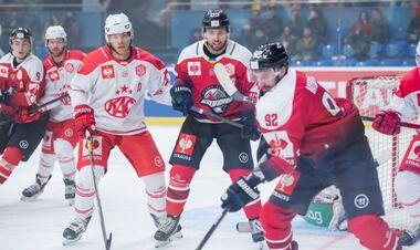 Донбасс победой завершил выступления в Лиге чемпионов