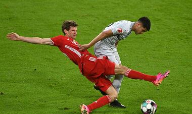 Байєр - Баварія. Прогноз і анонс на матч чемпіонату Німеччини