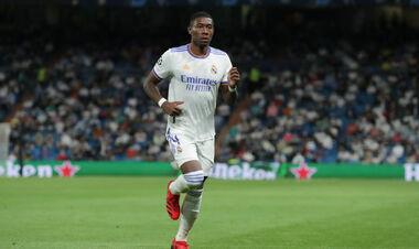 Ключовий захисник Реала пропустить матч з Шахтарем