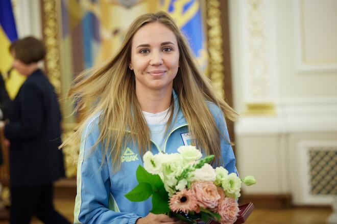 22-летняя призерша Олимпиады-2020 из Украины завершила карьеру