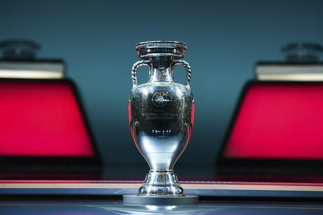 УЕФА назвал крайний срок подачи заявок на проведение Евро-2028