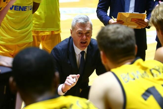 Киев-Баскет – Трефл Сопот. Кубок Европы FIBA, 1-й тур. Смотреть онлайн LIVE