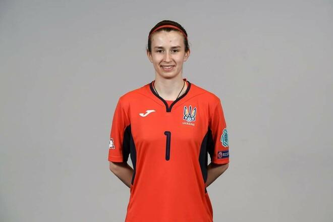 Пропустили 8 мячей. Женская сборная Украины разгромлена Португалией