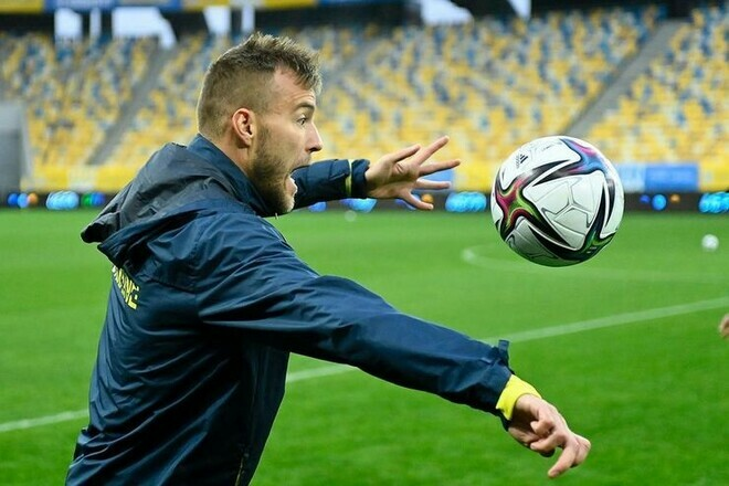 Андрей ЯРМОЛЕНКО: «Мы можем победить Боснию»
