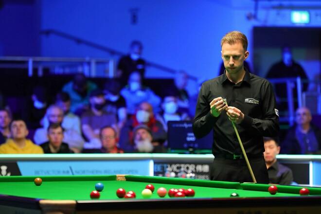 Northern Ireland Open: Трамп постарается защитить титул