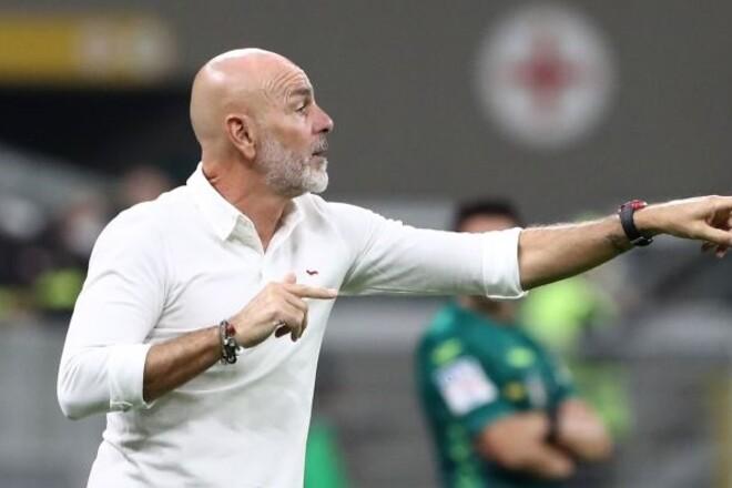 Милан готовит новый контракт для главного тренера