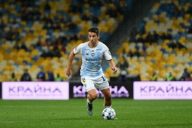 Карлос ДЕ ПЕНА: «Луческу – лучший тренер, с которым я работал»