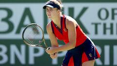 Элина СВИТОЛИНА: «Во время матча у меня усугубилась травма»