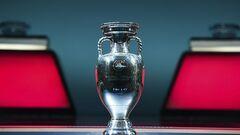 УЄФА назвав останній термін подачі заявок на проведення Євро-2028