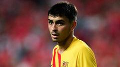Один з лідерів Барселони пропустить матч з Динамо
