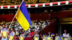 565 миллионов гривен. Украинские олимпийцы и паралимпийцы получили призовые