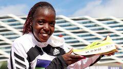 Звездная легкоатлетка-рекордсменка была убита у себя дома