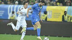 Виктор ЛЕОНЕНКО: «Украина провалила второй тайм. Нам могли забить еще три»