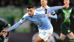 За боснийцем, который забил Украине, охотятся топ-клубы Серии А