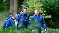 Олег ФЕДОРЧУК: «Петраков втратив форму. Він не виглядає впевненим»